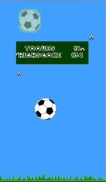 Juggle Soccer apk screenshot