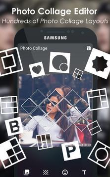 PIP Camera And Photo Cllage screenshot 1