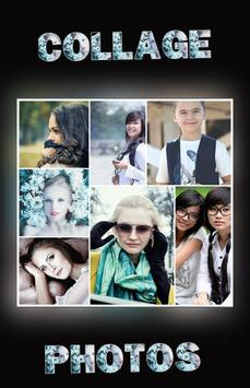 Photo Editor Collage Maker apk screenshot