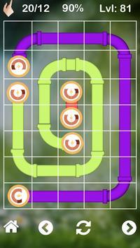 Plumber game-Pipe Puzzle screenshot 2