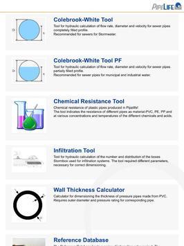 Pipelife - Design Tools screenshot 11