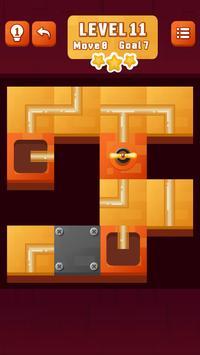 Slide Pipe Puzzle screenshot 14