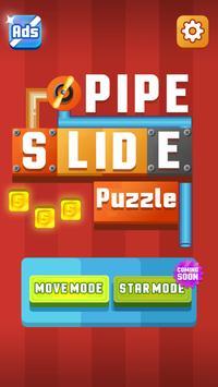 Slide Pipe Puzzle screenshot 6