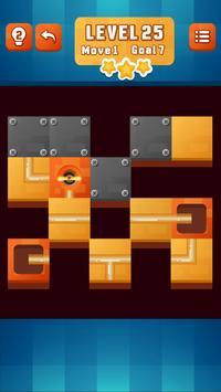 Slide Pipe Puzzle screenshot 7