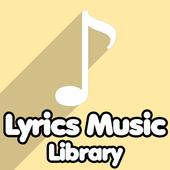Lyric Music Library icon