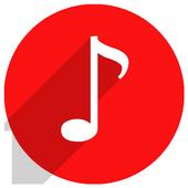 Lyric Joox icon