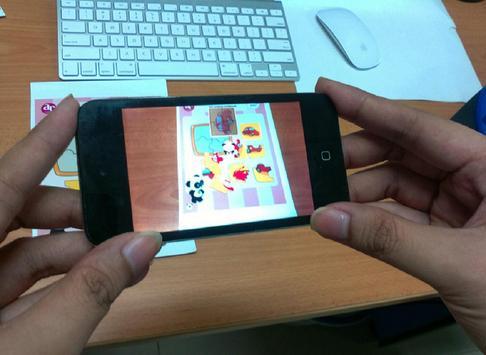 Little Pipi - Taman Bermain screenshot 1