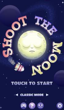 Shoot The Moon apk screenshot