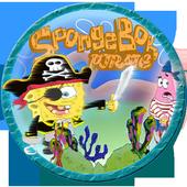 Pirate Spongebob Advv icon