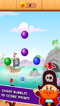 Pirate Bubble: Endless Quest apk screenshot