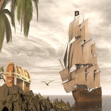 Free Pirate Game poster