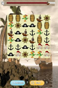 Free Pirate Game apk screenshot