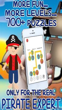 pirate games for little kids poster