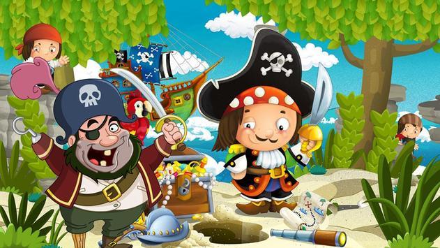pirates of subway x monsters screenshot 4