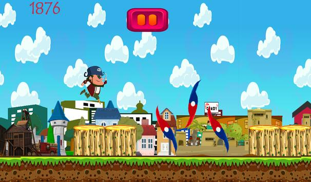 pirates of subway x monsters screenshot 12