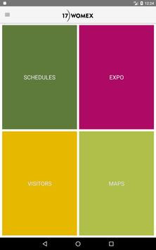 WOMEX - the World Music Expo apk screenshot