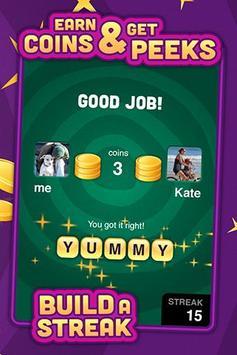 Peek! Photo Guessing Game screenshot 3