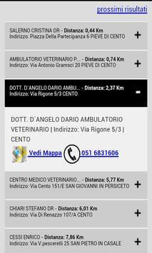 Cerca Veterinario apk screenshot