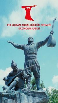 Pir Sultan Abdal Kültür Derneğ poster