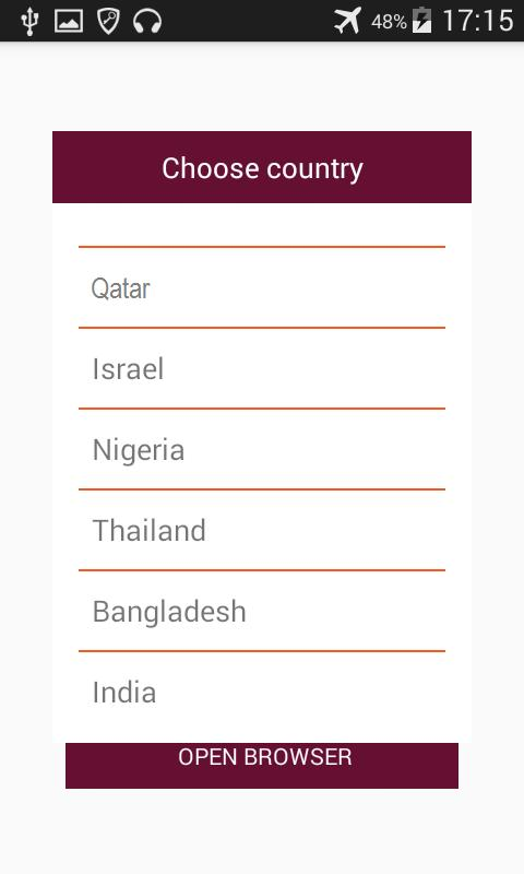 QATAR VPN FREE for Android - APK Download