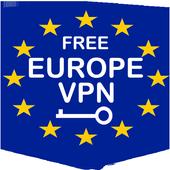 Europe Vpn Free icon