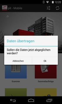 pit - Mobile screenshot 1