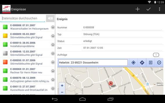 pit - Mobile screenshot 8