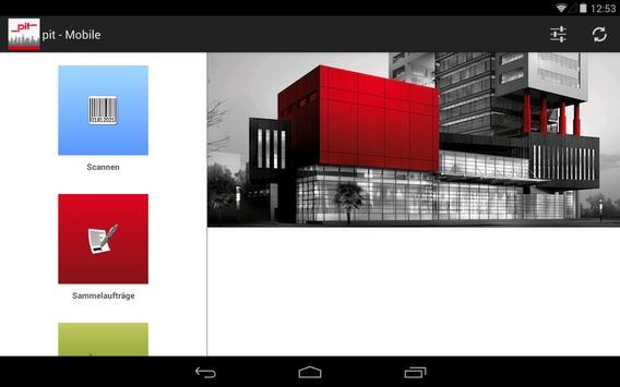 pit - Mobile screenshot 9