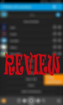 Review Radio Online - PCRADIO poster