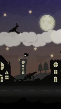 Paper Land Halloween apk screenshot