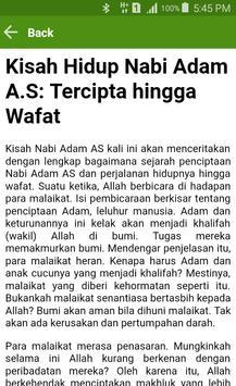 Kisah Hidup Nabi Sulaiman screenshot 1