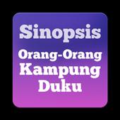 Sinopsis Orang Kampung Duku icon