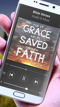 Amazing Bible Verses Audio App screenshot 11