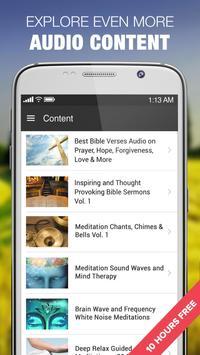 Amazing Bible Verses Audio App screenshot 3