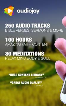Amazing Bible Verses Audio App screenshot 5
