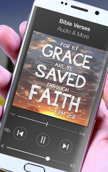 Amazing Bible Verses Audio App screenshot 6