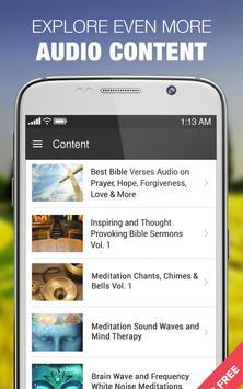 Amazing Bible Verses Audio App screenshot 8