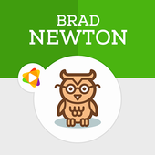 Fitness, Exercise & Dieting Audio by Brad Newton icon