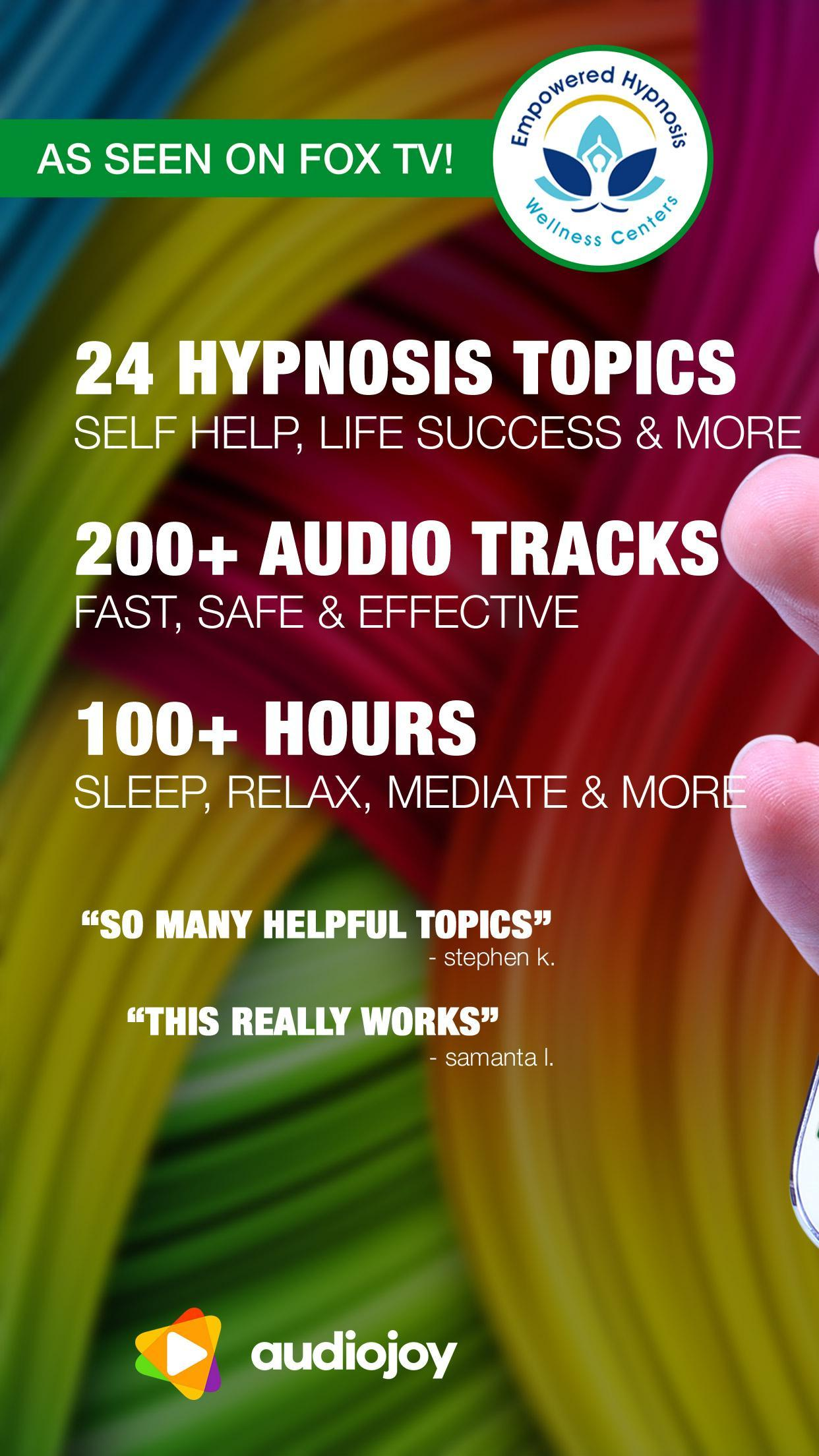 Self Hypnosis Audio Companion for Android - APK Download