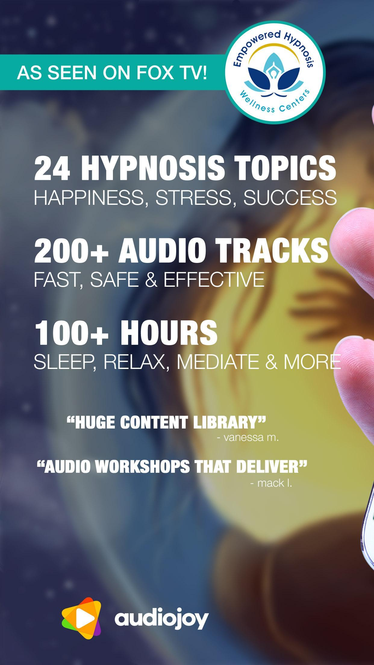 Hypnosis for Sleep & Dreaming for Android - APK Download