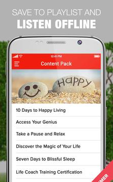Life Coach, CBT, Emotional Therapy by Libby Seery apk screenshot