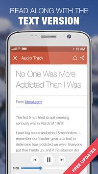 Nicotine Anonymous Speakers screenshot 14