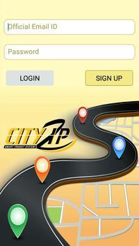 CityZip poster