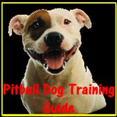 Pitbull Dog Training Guide icon