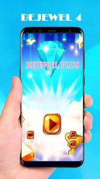 Bejewel 4 poster