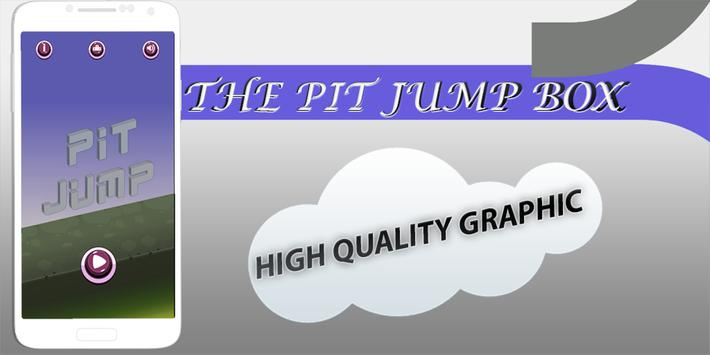 The Pit Jump Box (Action) poster
