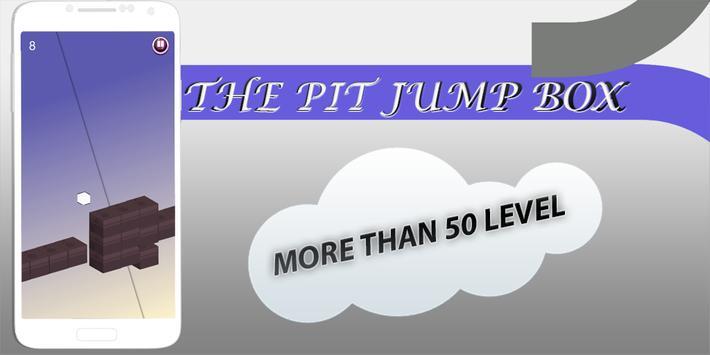 The Pit Jump Box (Action) apk screenshot