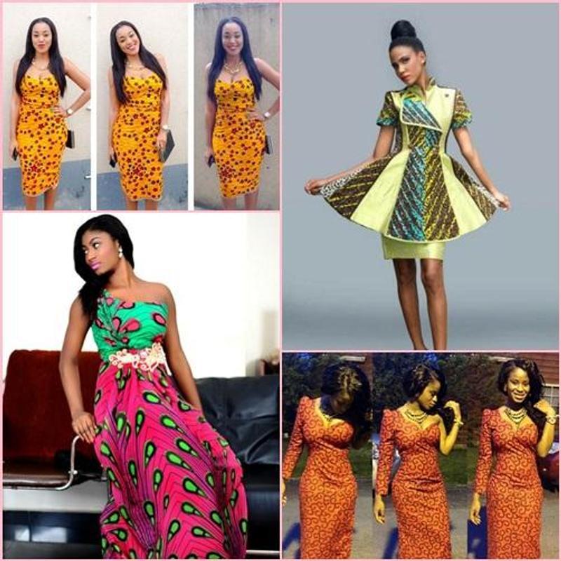 Ankara Moda Vestidos Apk Baixar Gr Tis Estilo De Vida