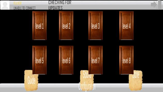 Dark Doors screenshot 1