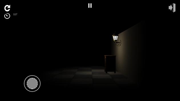 Dark Doors screenshot 2